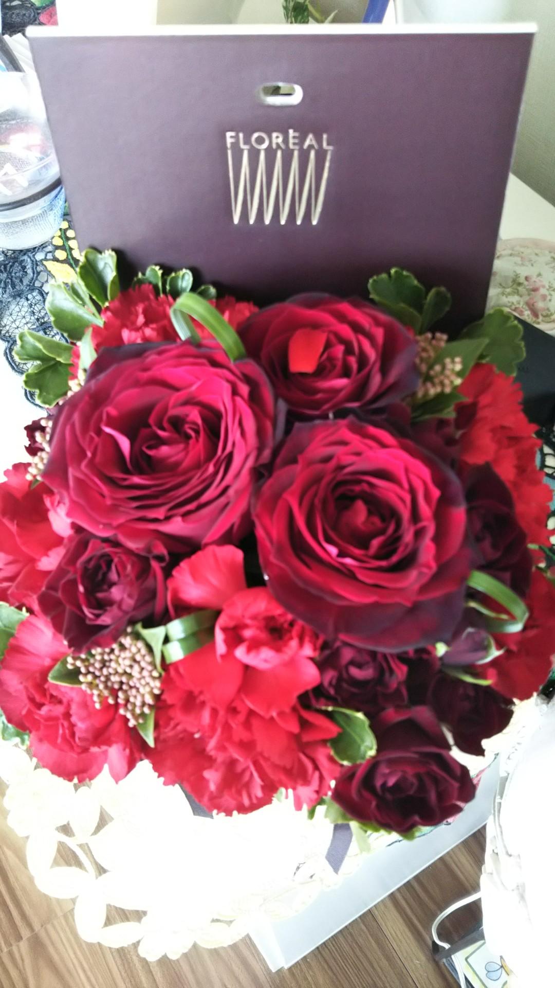 ♪情熱の花~