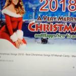 12月のBGMはクリスマスソング