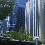 ソウルも高層ビル建築ラッシュ
