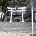 事任(ことのまま)神社