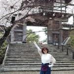 久保田城門