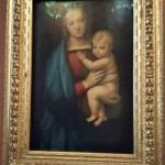 ラファエロ《大公の聖母》