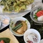 ものすごく美味しい田沢湖「湯の花館」の夕食