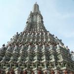 2012年の暁の塔