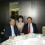 ペマ先生と神谷会長