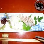 京都の夏の代表料理「鱧」
