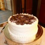 ドイツの代表的なケーキ「シュバルツベルダーキルシュトルテ」