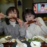 YUMIちゃん作スペアリブ「美味じゃー!」