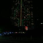 こちらは赤坂プリンスホテル