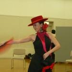 4幕の踊りから