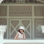 バンパイン宮殿。王女様の気分!