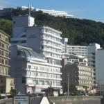 ホテル「セタスロイヤル」