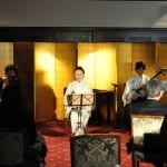 「祇園精舎の鐘の声」薩摩琵琶語り風に歌う
