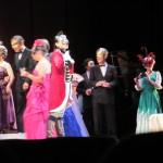 「仮面舞踏会」を歌うのは中村文さん
