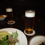 沖縄に行ったらオリオンビールさあ