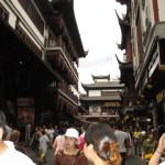 古い街「老街」地区