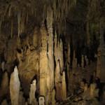 日本で2番目の規模の鍾乳洞