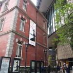 三菱1号館美術館も芸術的