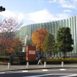 国立新美術館は黒川紀章氏最後の設計