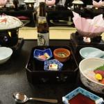 金曜は和食宴会メニュー