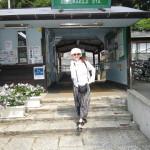 極楽寺駅も映画で見てね!