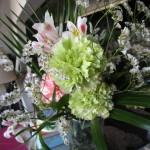 3週間モッテいる花たち