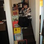 M氏のレコードコレクション