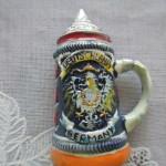 ドイツはビールより白ソーセージが美味しかった