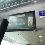 いよいよモンテネグロへ!