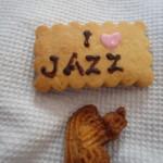 教会員の手作りクッキー