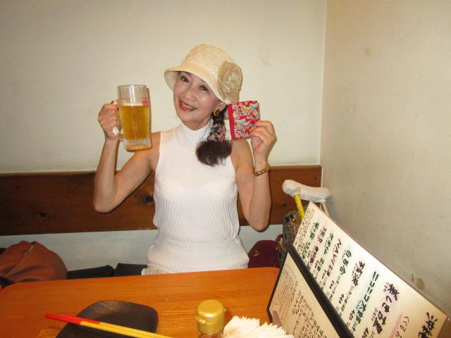 オリオンビールだーい!