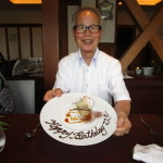 85歳おめでとう!