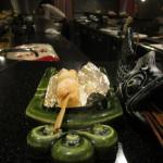 フワッと美味しい鱚の蟹巻