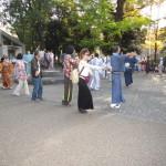 盆踊り普及委員会