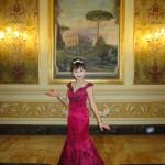 「ローマの休日」のイメージで