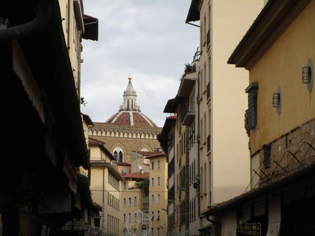 フィレンツェの象徴ドゥオーモ
