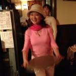 花笠盆踊り