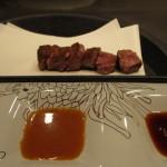 60gのフィレ肉