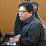 超絶技巧のピアノマン