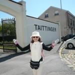 テタンジェに到着