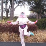NiziUの縄跳びダンス?